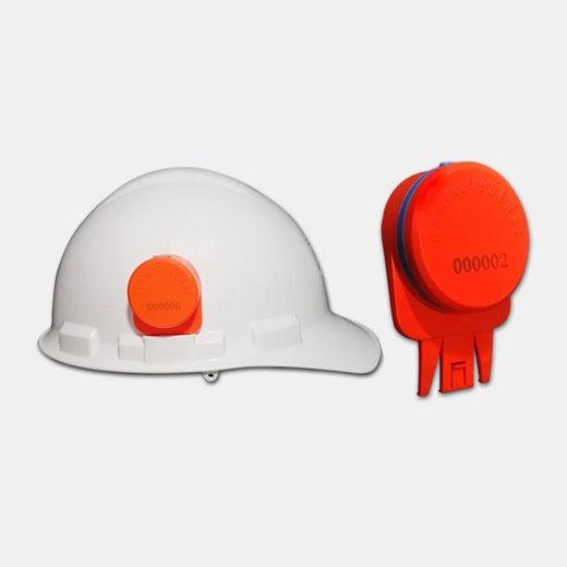 Helmet Tag