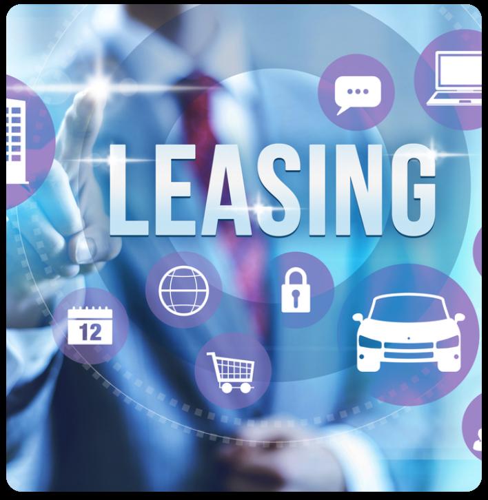 Leasing / Rental