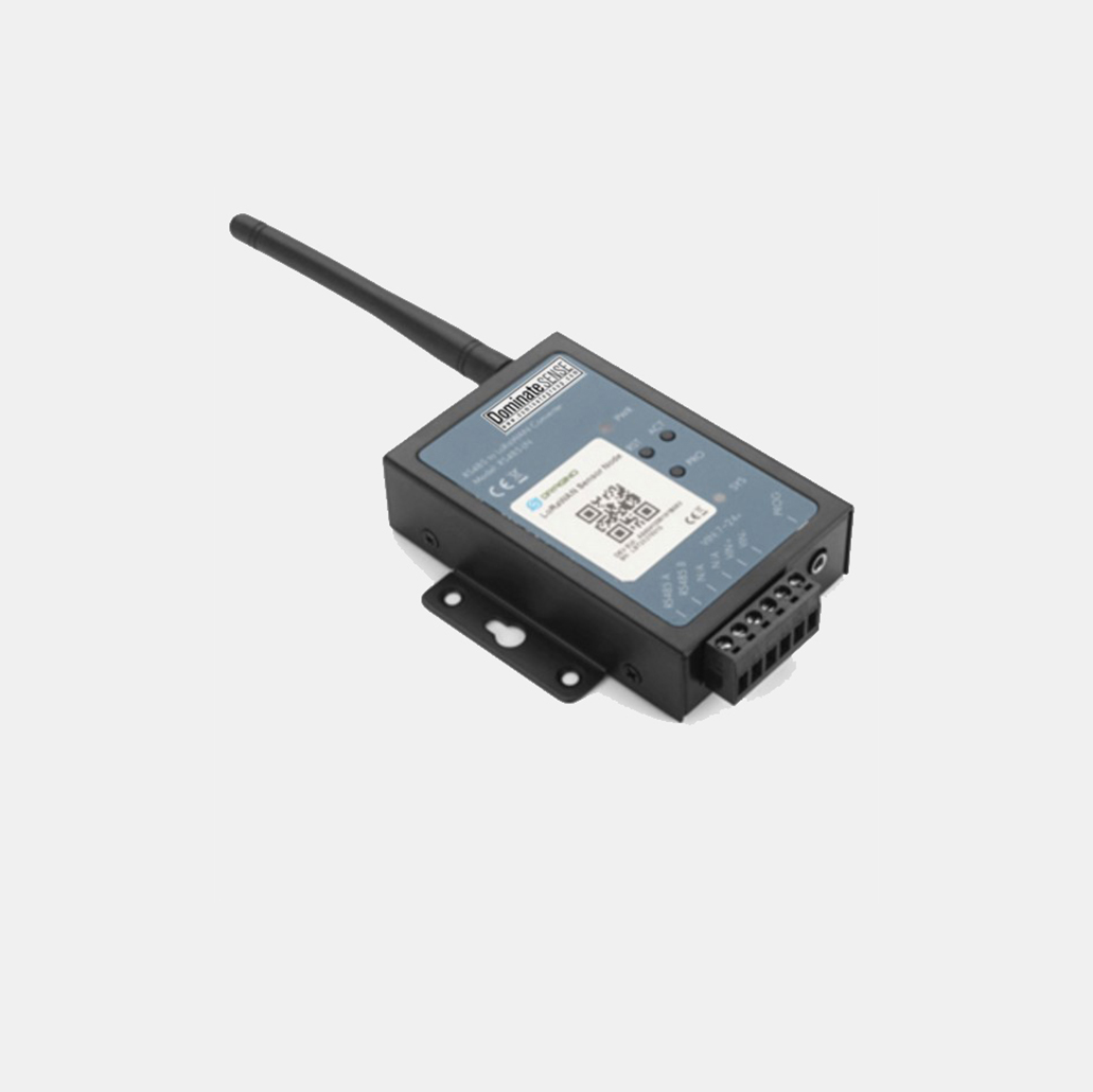 RS-485 (Modbus) to LoRa WAN converter
