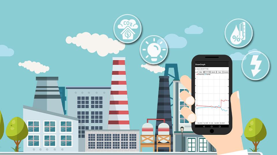 Smart Environment Monitoring