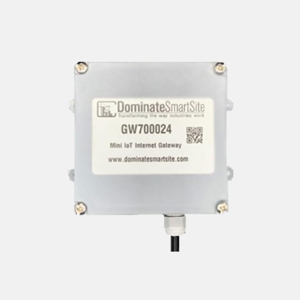 Mini IoT Gateway